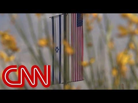 US Embassy in Israel shifts to Jerusalem
