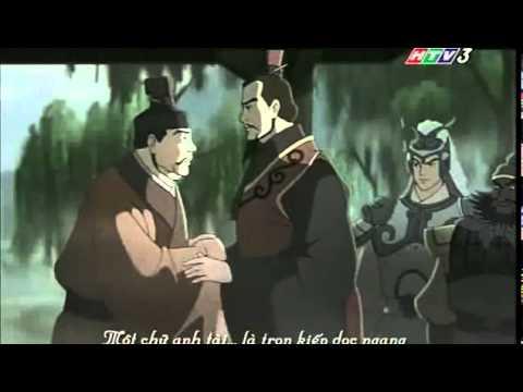 Giấc mộng quan san (Quốc Quân - Tiến Đạt Huyền Chi Quốc Quân)