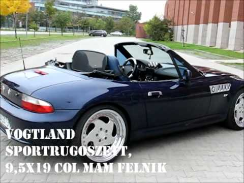 Bmw Z3 1 8 Turbo Tuning Youtube