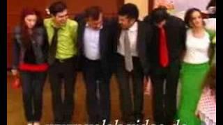 Kürtce Halay Dügün  - Kurdish Wedding Dance in Germany 1