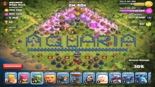 Clash of Clans - CRAZY LOOT! Over 2 Million! 300 Goblins