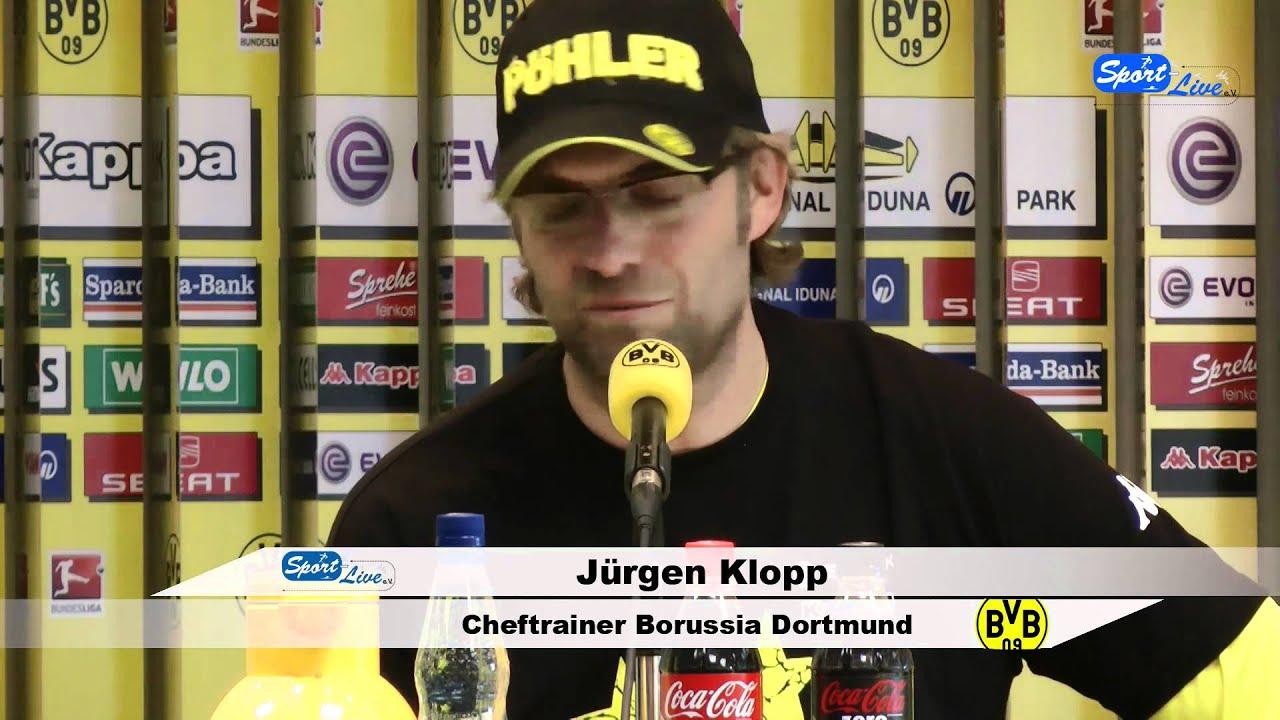 BVB - SC Freiburg : Deutscher Meister mit neuem Punkterekord !