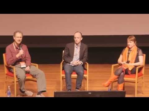 G4C15: Michael Abrash and Jacquelyn Ford Morie / The Future of VR