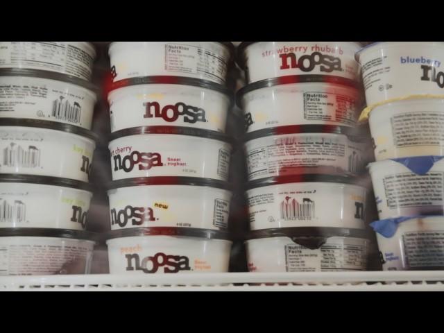 Meraki MV Case Study: noosa yoghurt