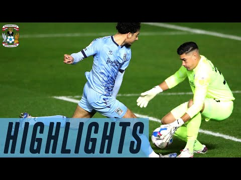Coventry Birmingham Goals And Highlights