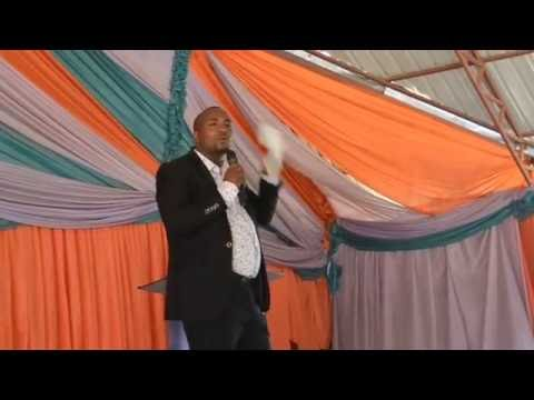 Pastor Gatabazi Alfred Talking about Nehemiah part 4