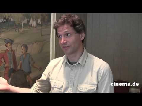 Foxcatcher  //  Bennett Miller  // Interview  //  CINEMA-Redaktion