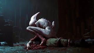 Чужой- Завет — Пролог / Alien- Covenant Prolog (2017)