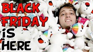 TheOdd1sOut Black Friday Bundle Sale