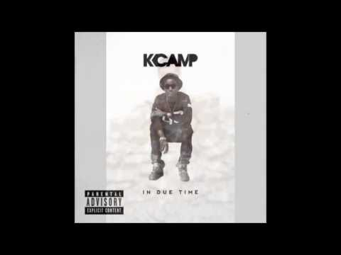 K Camp ft Kwony Cash - Money Baby (Chopped and Screwed by DJ Daddy)