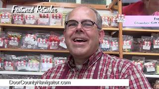 Door County Candy | Featured Retailer | DoorCountyNavigator.com