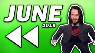 June Meme Rewind 2019