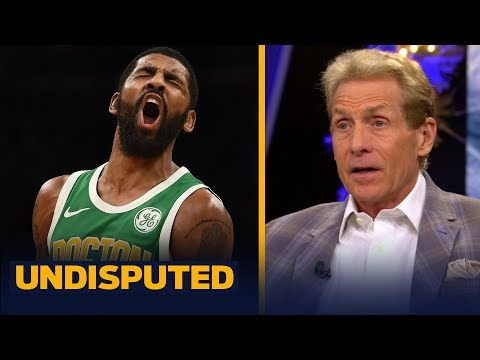 Skip Bayless believes Kyrie Irving is the 'best clutch closer' in basketball | NBA | UNDISPUTED