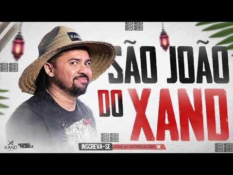 XAND AVIÃO - JUNHO - SÃO JOÃO 2019 - AS NOVAS - REPERTORIO NOVO