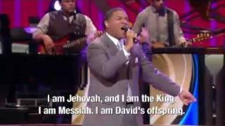Lakewood Church Worship - 11/6/11 11am - I Am feat. Steve Crawford