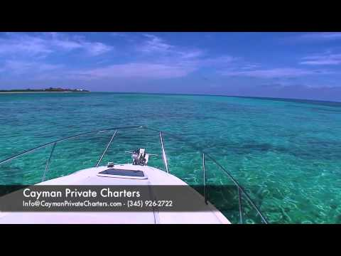 Cayman Private Chaters - Rum Point