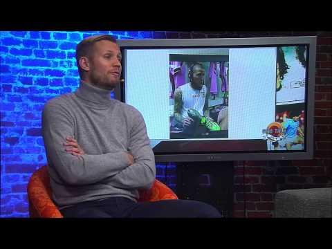 Euro Talk: Vi har ingen fotbollsdiskussion i Sverige (SvenskaFans.com)