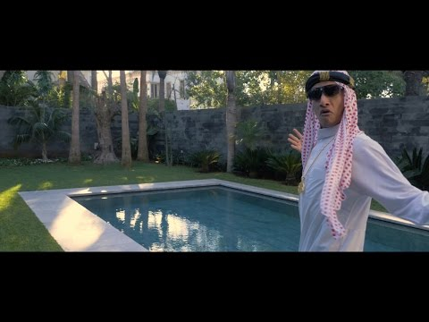 SALIM - ANA SHEIKH (Official Video)