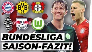 Das größte Problem des FC Bayern & Kampf um Europa! |Analyse