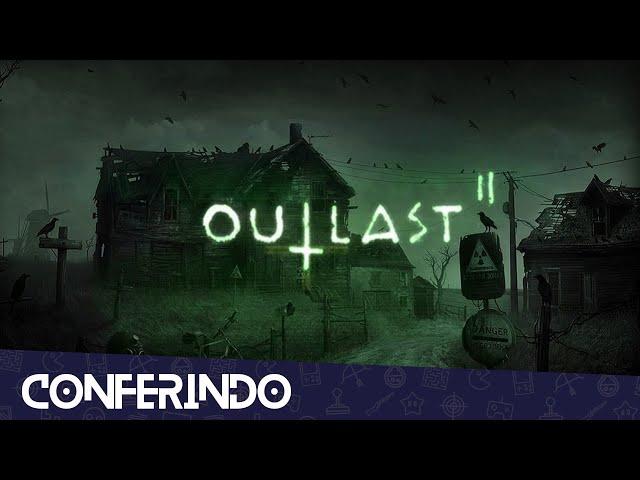 Outlast 2 - Demo