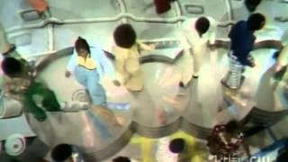 Soul Train Dancers 1974 (James Brown - The Payback)