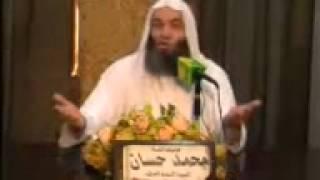 محمد حسان: خالد بن الوليد زارني بـ