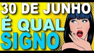 30 De Junho Signo - 30 De Junho Personalidade E CaracterÍsticas  Signo De Junho