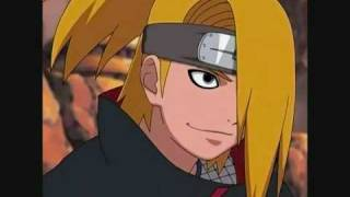 Repeat youtube video Deidara's Theme Song