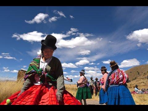Viaggio in Perù - estate 2015 - parte prima.