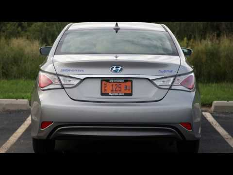 Look This, Hyundai recalls about 980,000 Sonatas for seat belt detachments