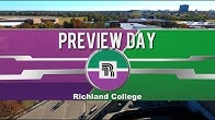 6c63d4148db Richland College  Preview Day  19 - Duration  57 seconds.