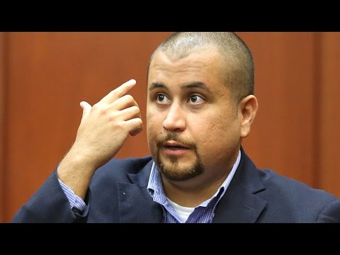 George Zimmerman Punched In Face For Bragging About Killing Trayvon Martin (AUDIO)