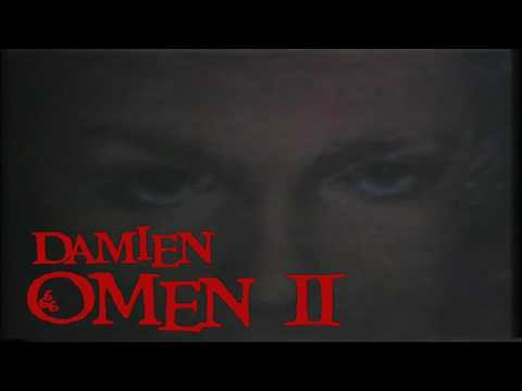 Damien: Omen 2 Suite - Jerry Goldsmith