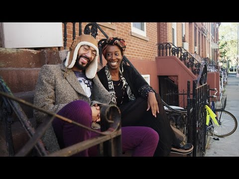 Ryan and Solie's favourite things to do in New York City | Booking.com