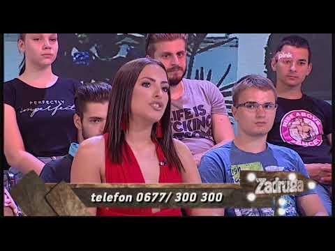 Zadruga, narod pita - Andrijana i Duško u svađi? - 14.07.2018.