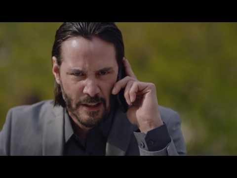 SWEDISH DICKS Official Trailer HD Peter Stormare, Keanu Reeves Pop Original Series   YouTube