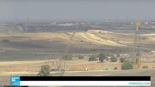 إسرائيل تشرع ببناء جدران تحت الأرض حول قطاع غزة