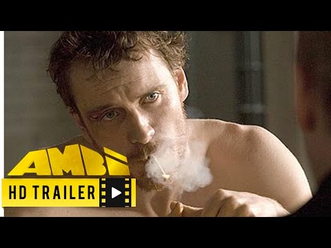 Hunger / Official Trailer (2008) HD