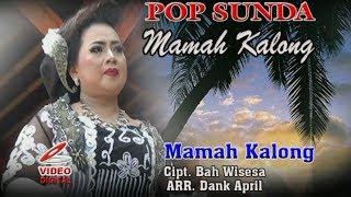 Pop sunda 2019 || judul  cangkuang || penyanyi mamah kalong