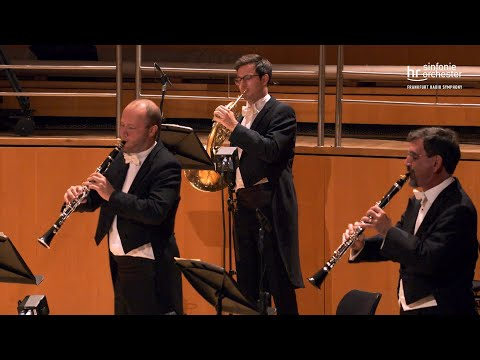 Serenade (Antares-Ensemble) (Stage@Seven)