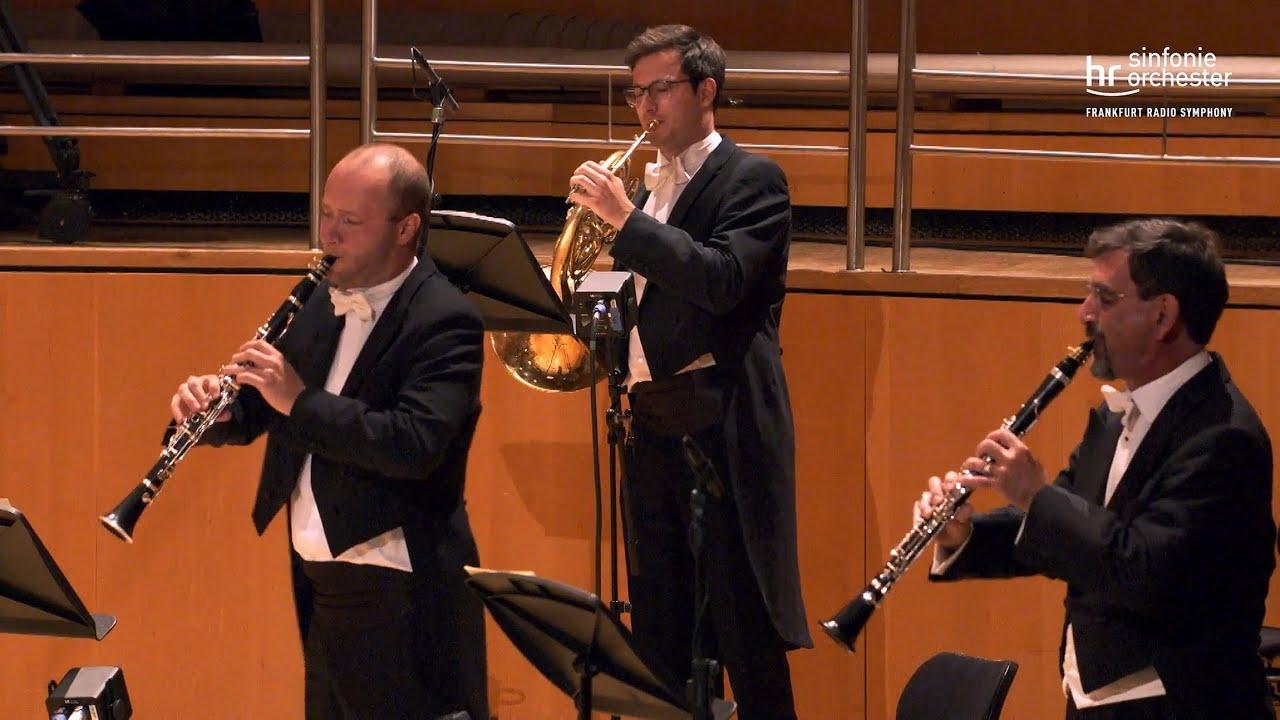 Stage@Seven: Strauss: Serenade – Antares-Ensemble