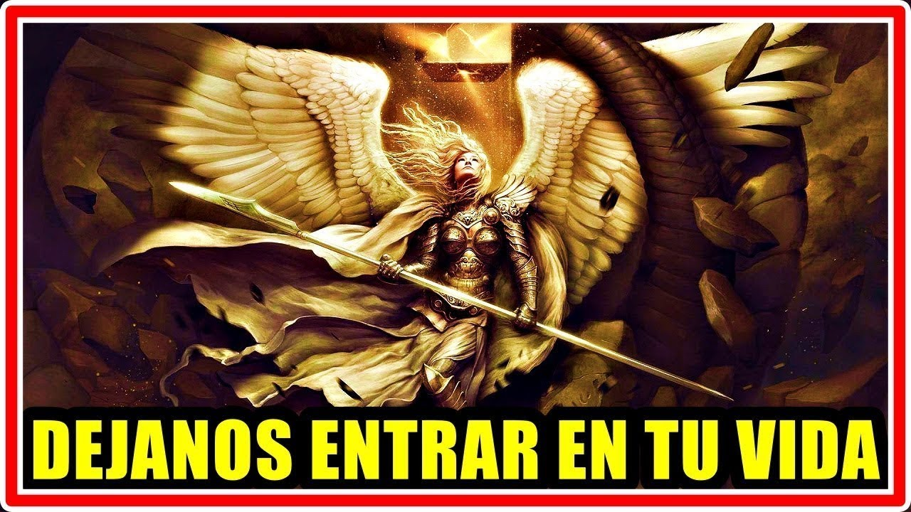 COMO INVOCAR ANGELES DE FORMA FACIL Y SEGURA | JERARQUIA CELESTIAL