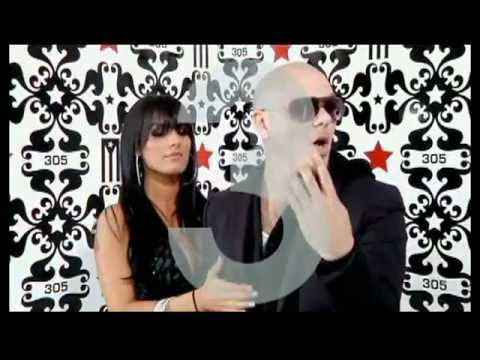 Pitbull - I know You Want Me (Calle 8) [HQ]