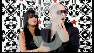 Скачать Pitbull I Know You Want Me Calle 8 HQ