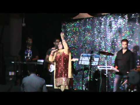 Sap Di Mani Sudesh Kumari Live Birmingham Uk 2011