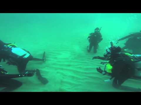 Advanced Diving 010215