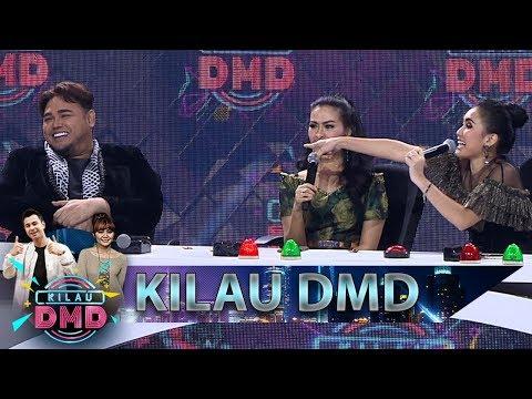 Raffi Langsung Emosi Kalau Ayu Ting Ting & Ivan Gunawan Bercanda - Kilau DMD (22/1)