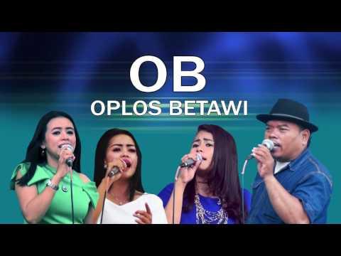 KEMBANG JATOH ENI & H BENY OPLOS BETAWI
