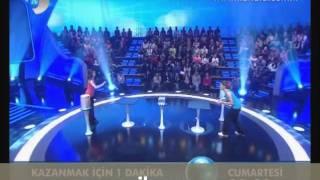 KURRETÜL AYN MATUR 16 BİN TL KAZANDI www.yenikaraman.com