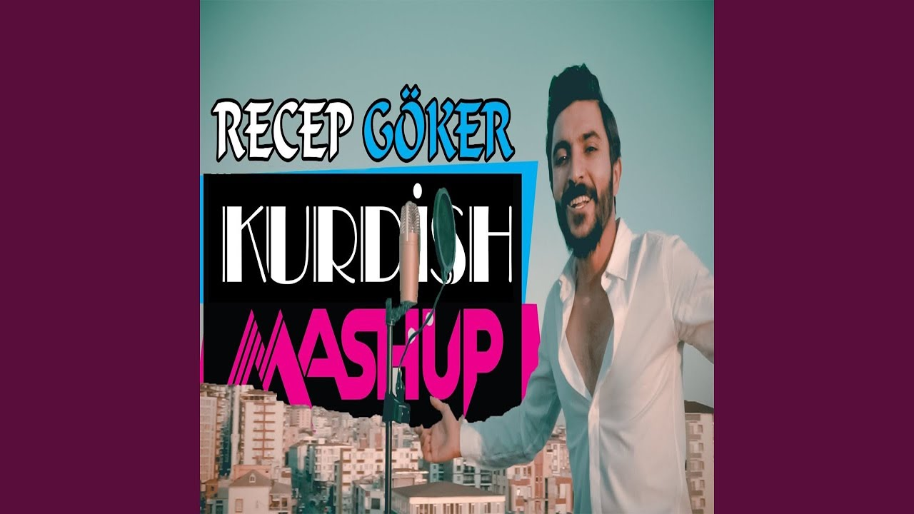 Kurdish Mashup Halay